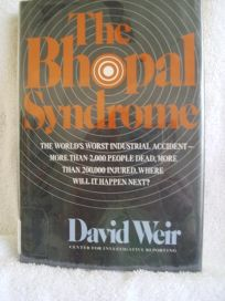 Sch-Bhopal Syndrome