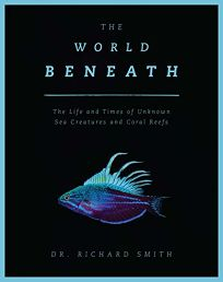 The World Beneath: The Life and Times of Unknown Sea Creatures and Coral Reefs