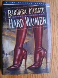 Hard Women: A Cat Marsala Mystery