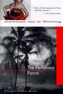 Perfidious Parrot-C