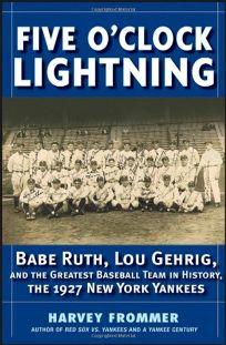 Five OClock Lightning: Babe Ruth