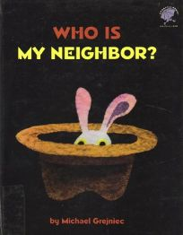 Who Is My Neighbor-Umbrella Bo