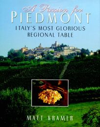 Passion for Piedmont