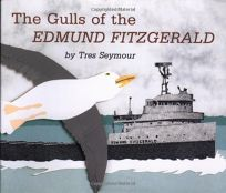 The Gulls of the Edmund Fitzgerald