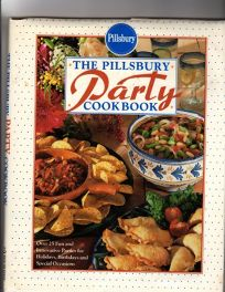 The Pillsbury Party Cookbook