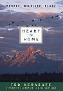 Heart of Home:: People