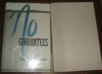 No Guarantees: Stories