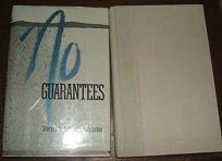 No Guarantees: Stories
