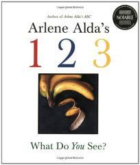 ARLENE ALDAS 1 2 3: What Do You See