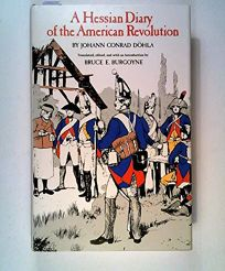 A Hessian Diary of the American Revolution