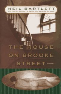 The House on Brooke Street