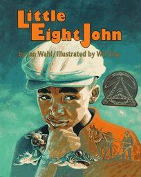 Little Eight John: 9