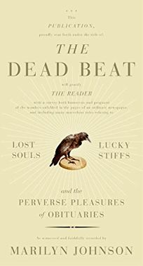 The Dead Beat: Lost Souls