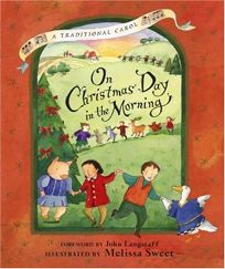 on christmas day in the morning a traditional carol - On Christmas Day In The Morning