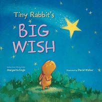 Tiny Rabbit's Big Wish