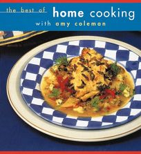 The Best of Home Cooking