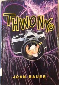 Thwonk