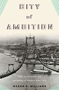 City of Ambition: FDR