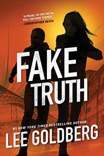 Fake Truth: An Ian Ludlow Novel