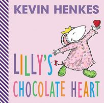 Lillys Chocolate Heart