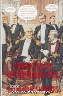 Fenwick Travers and the Panama Canal: An Entertainment