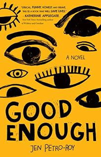 Image result for good enough book