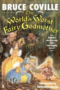 The Worlds Worst Fairy Godmother