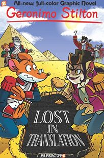 Geronimo Stilton: The Discovery of America