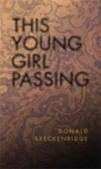 This Young Girl Passing