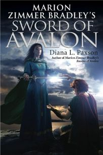 Marion Zimmer Bradleys Sword of Avalon