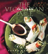 The Vegetarian Table: Thailand