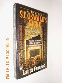 St. Oswalds Niche