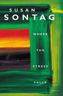 WHERE THE STRESS FALLS: Essays