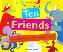 TEN FRIENDS
