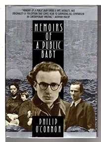 Memoirs of a Public Baby