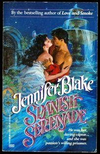 Spanish Seranade