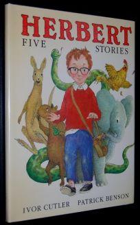 Herbert: Five Stories