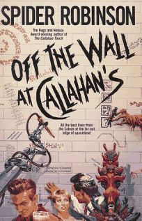 Off the Wall at Callahans