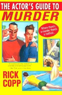 THE ACTORS GUIDE TO MURDER