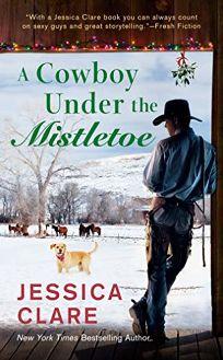 A Cowboy Under the Mistletoe