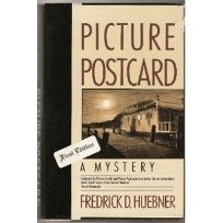 Picture Postcard: A Mystery