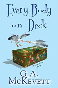 Every Body on Deck: A Savannah Reid Mystery