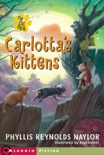 CARLOTTAS KITTENS