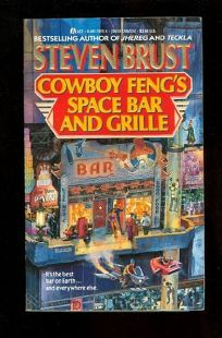 Cowboy Fengs Space Bar and Grill
