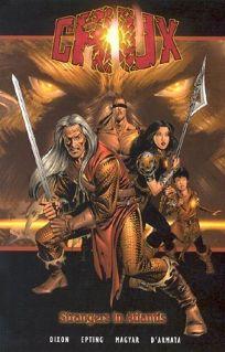 CRUX: Strangers in Atlantis
