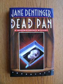 Dead Pan: 2a Jocelyn ORoarke Mystery