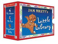 Jan Bretts Little Library