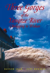 Three Gorges of the Yangzi River: Choncqing to Wuhan