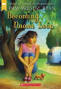 Becoming Naomi Len