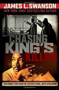 Image result for chasing king's killer book cover